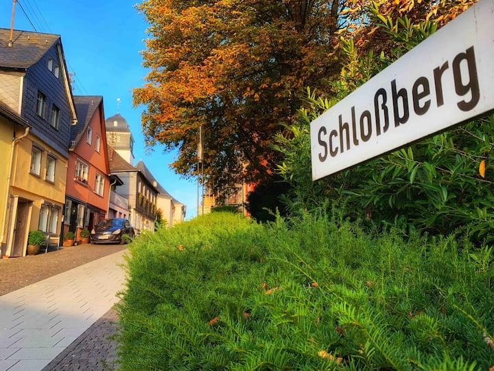 Historische Augenblicke in Hachenburg