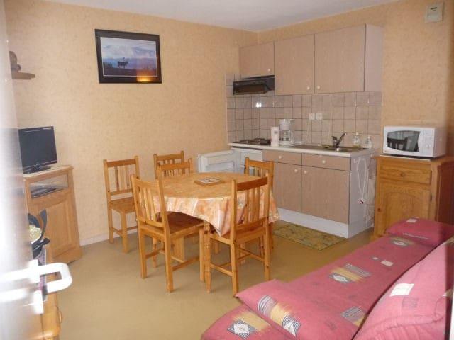 Appartement dans copropriété récente (358) - Cauterets - Lejlighed