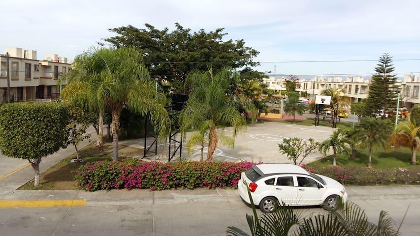 Casa Maya, come and enjoy with the familly. - Bahía de Banderas - Hus