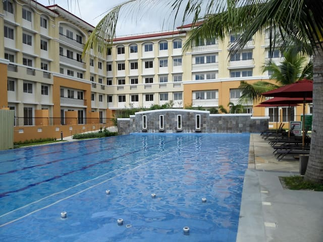 Private Condo (2 br) in Cebu City - Cebu City - Byt