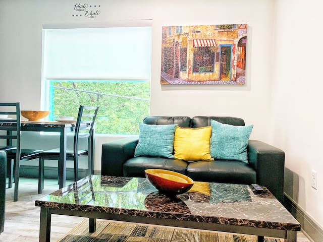 ★Cozy Modern Apartment: close to Downtown Dallas★