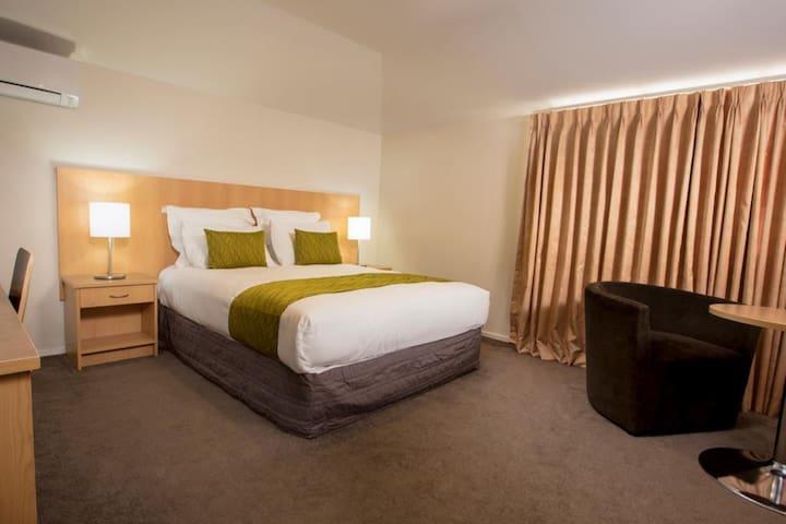 Greenlane Queen Suite, Auckland