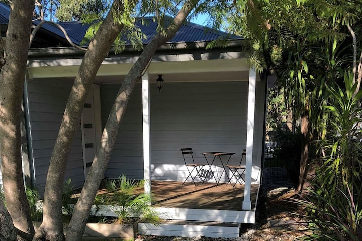 Modern 2 bedroom home in Wollongong