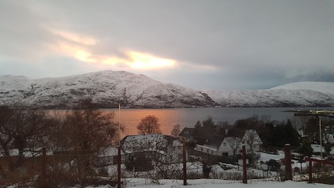 Ullaview Loch View (Room only)