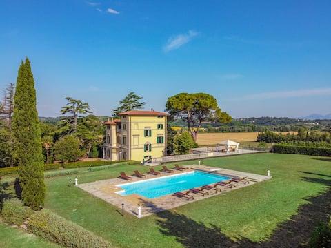 Villa Donna Camilla