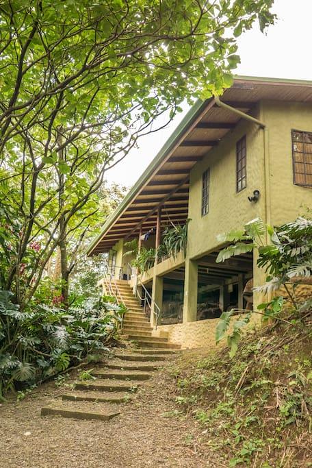 Casa anaconda case in affitto a ciudad col n san jos for Case affitto costa rica