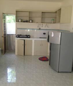 House minutes away from panagsama - Moalboal - Casa