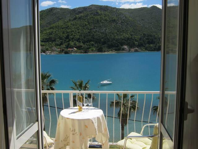 Dubrovnik Riviera Slano Apartment A3