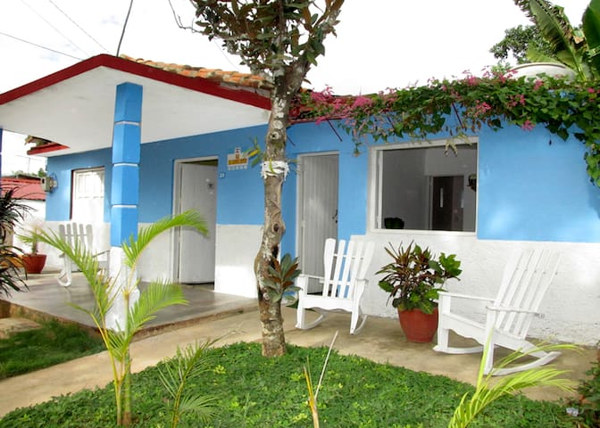 Centric and Confortable House Albiceleste Viñales - Vinales