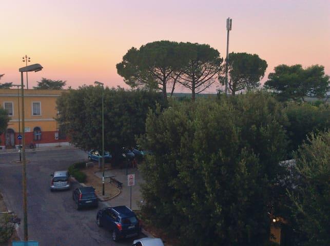 Appartamento tra ionio e adriatico - Latiano  - Leilighet