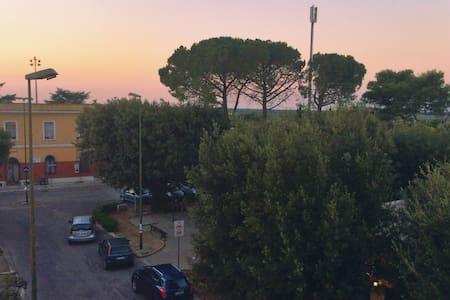 Appartamento tra ionio e adriatico - Latiano  - Byt