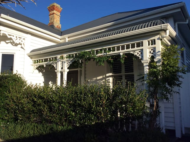 North Shore villa close to inner city harbour. - Auckland - Villa