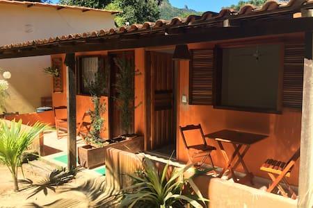 Casa aluguel Abraão ilha grande 3