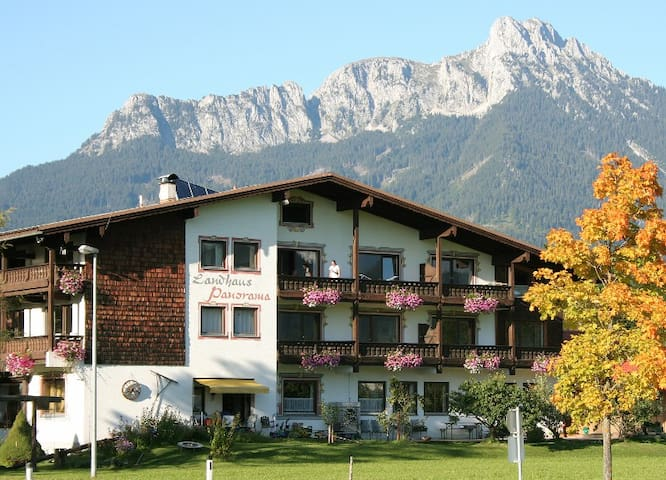 FAMILY ROOM + WIFI near Neuschwanstein