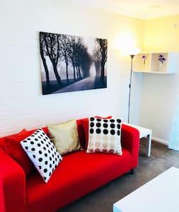 Cozy & Comfortable One Bedroom Apartment
