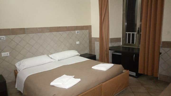 Double or Twin Room with Private Bathroom V