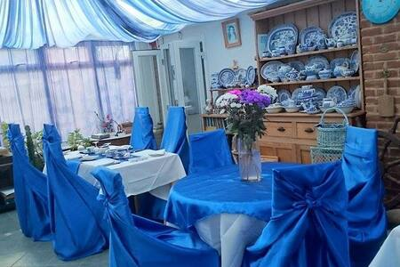 Shiralee Bed & Breakfast Double Room - Winterslow
