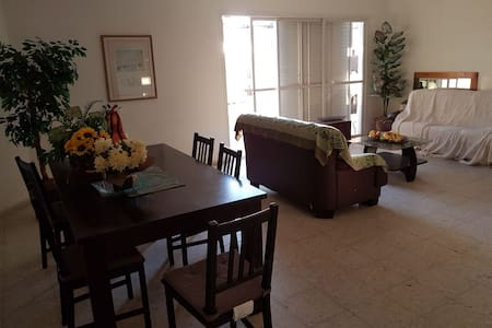 Rooms for Rent in Spacious Duplex (shared)
