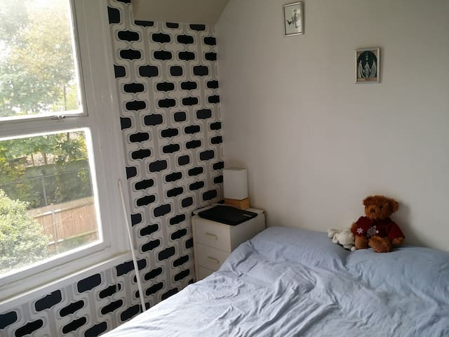 Double room in Wimbledon - London - Lejlighed