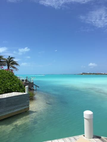 1 Bedroom Beach Cottage - Providenciales - Ev