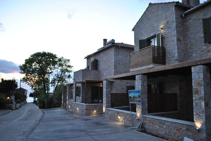 Petras Gi - Stone Houses