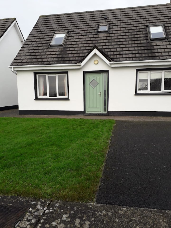 Comfortable Holiday home Ballybunion