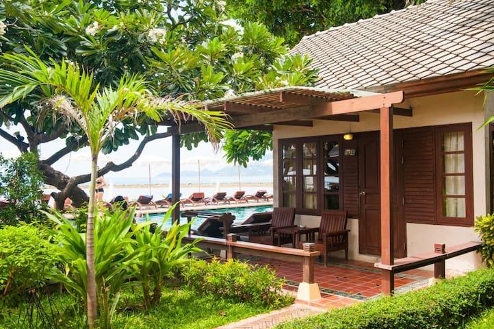 Peaceful Cottage on Chaweng! - Ko Samui - Lägenhet