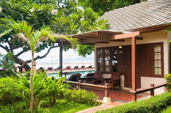 Peaceful Cottage on Chaweng! - Ko Samui - Apartment