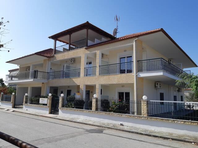 Villa Philoxenia - Studio number 2