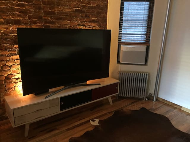 Greenwich Village Lifestyle Apartment