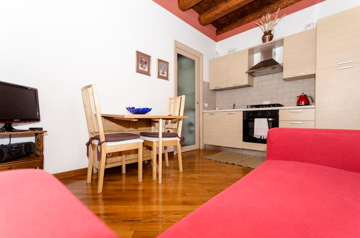 Bergamo centro storico
