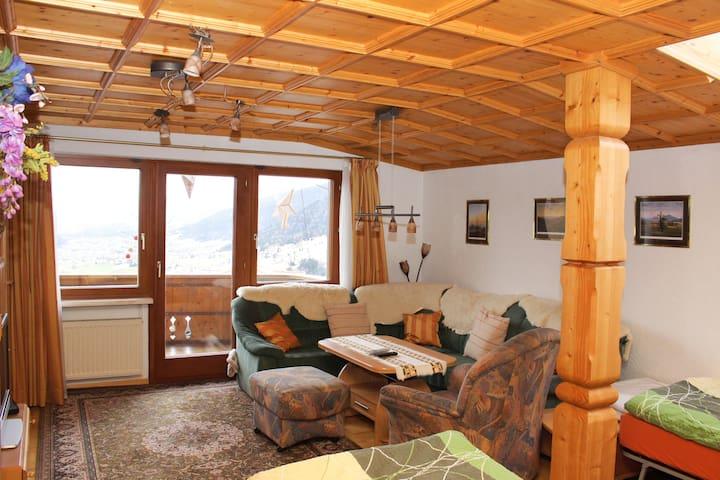 Haus mit top Aussicht - Sellrain - Apartment