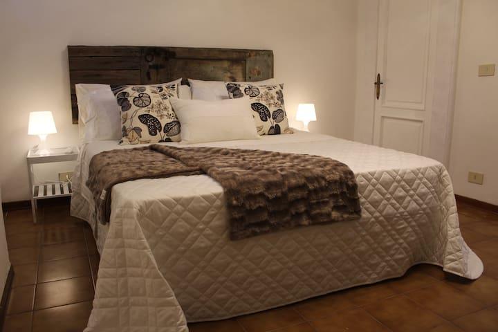 Tuscany B&B Suite Pinzotto-Suite Verdea - Civitella in Val di Chiana - Bed & Breakfast