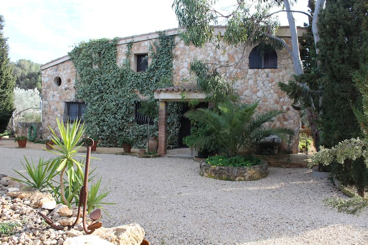 CAN FLAIRE'S - HUTTE 002454 - Tarragona - Huis