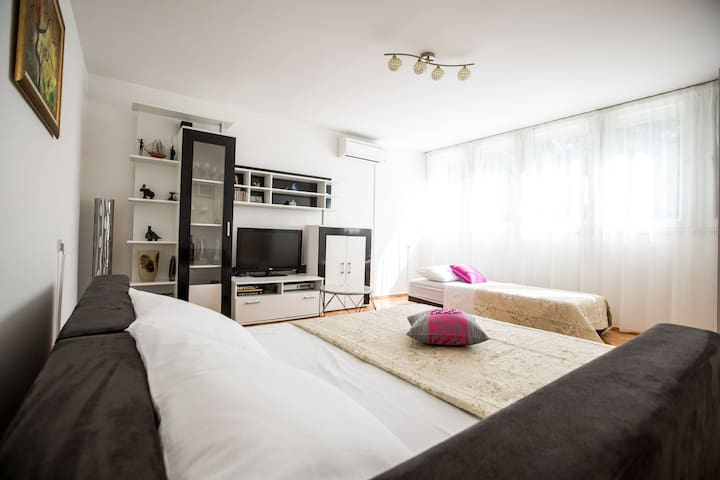 Split Lovret Ultra cosy apartment in centre
