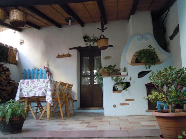 Appartamento nel centro storico di Galtelli, - Galtellì - Talo