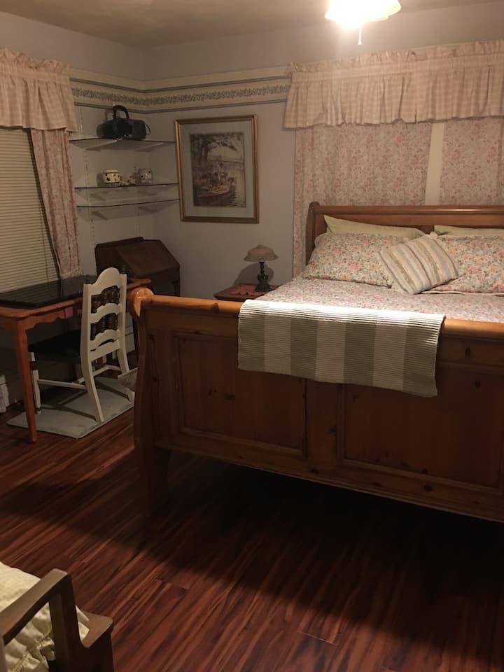 Stockton Single family home