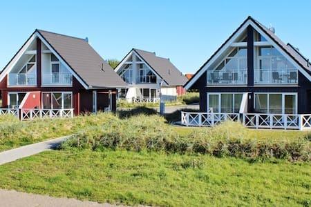 Kieler Bucht - Wendtorf - 连栋住宅