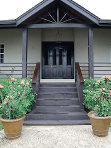 15 Colleton Gardens - Colleton - Hus