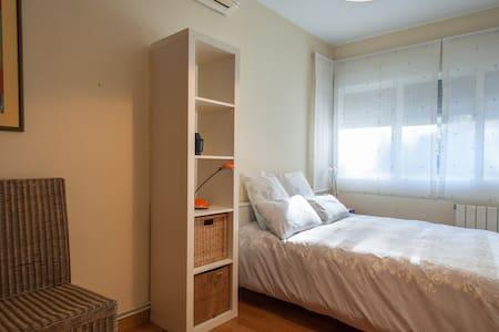 Habitación doble chalet - Murcia