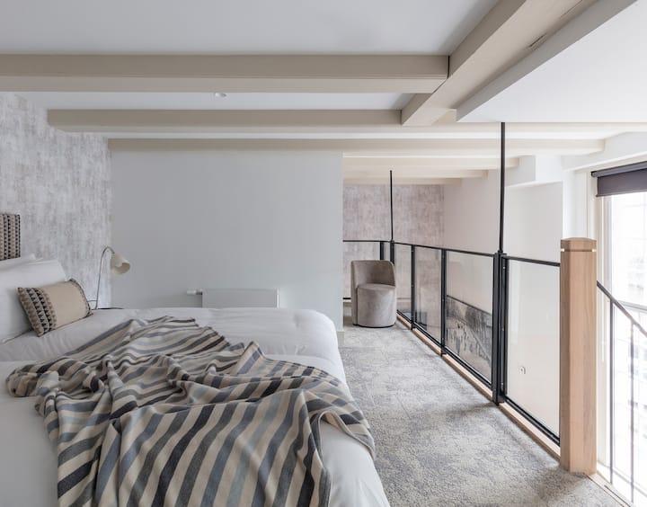 Wittenberg One Bedroom Mezzanine Apartment