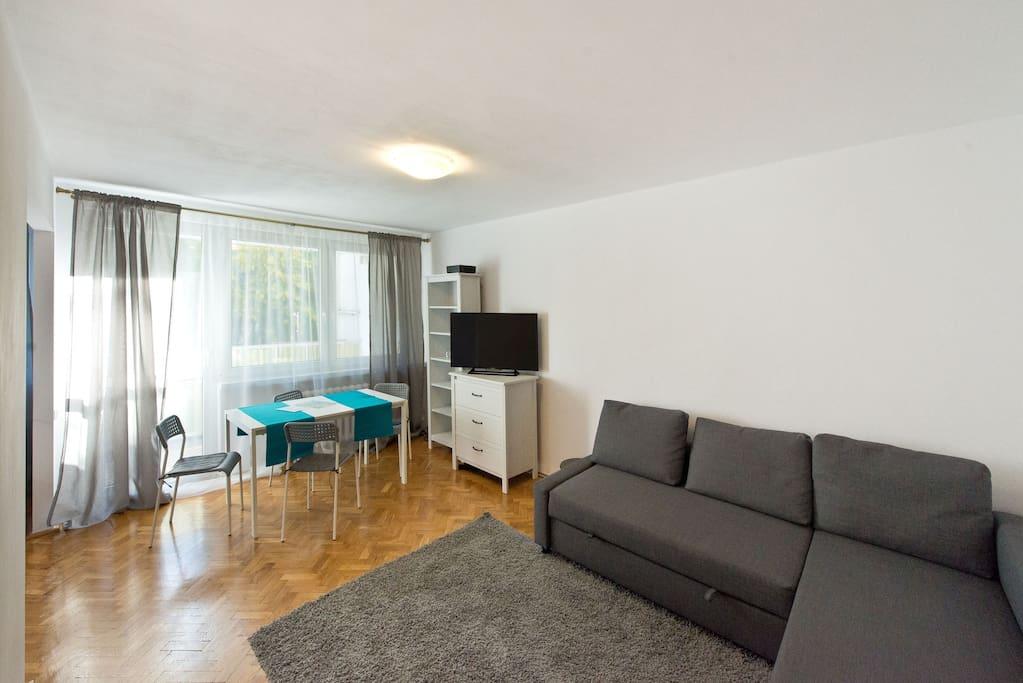 MOLO Sopot Apartment