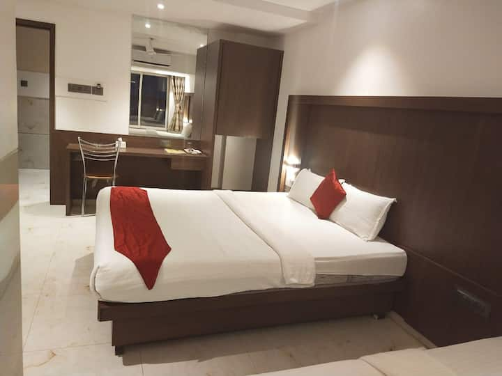 Executive room @Panvel, Navi Mumbai