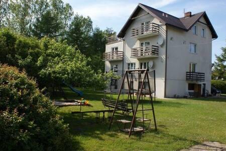 Pokoje gościnne Bartek Białogóra