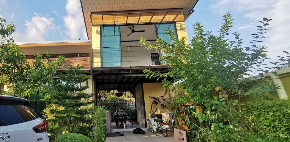 Chef Tan's Private Home