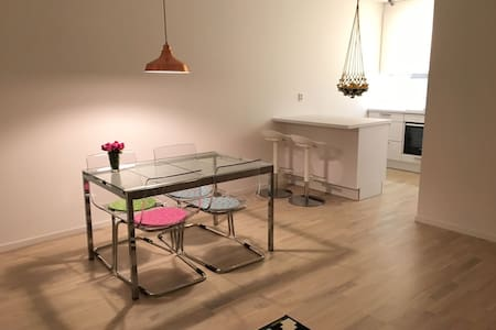 Brand New Apartment in a Great Location - Stockholm