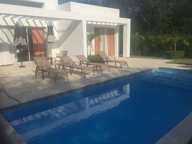Un paraíso vacacional con playa!!! - Ramon Santana - Villa