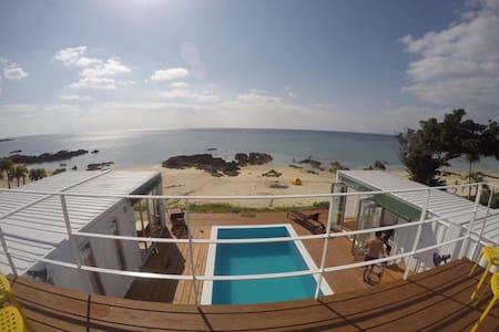 "Amami Beach Front ""Villa Kazbo"" - Amami - 別墅"