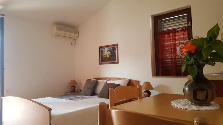 Apartmani Milovic, Studio B1