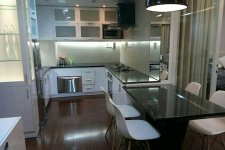 Cozy apartment in a great location - Ben Nghe district - Wohnung